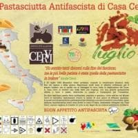 Il 25 luglio si celebra la democrazia: Pastasciutte antifasciste a Bologna