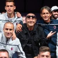 Bologna in festa con la musica di Lc7