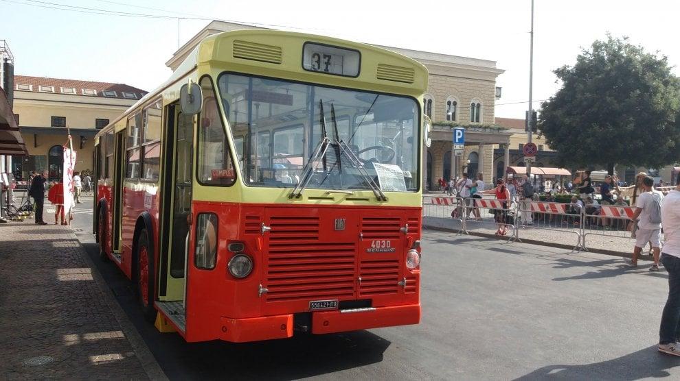 Anniversario del 2 agosto 1980, a Bologna sfilerà in corteo anche il 37, il bus simbolo del dolore