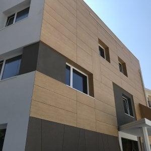 A Gabicce il primo municipio italiano tutto in legno anti-sismico