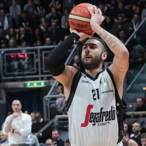 Calendari basket, la prima in casa sarà Virtus-Milano