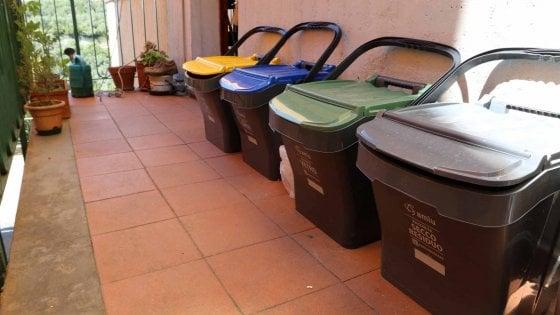Emilia-Romagna, aumenta la raccolta differenziata: 64%
