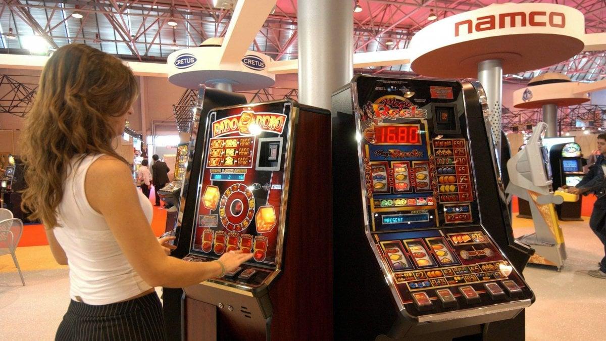 Orari slot machine torino