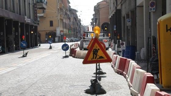 Bologna, attenti ai lavori: la lista nera dei nodi critici per il traffico