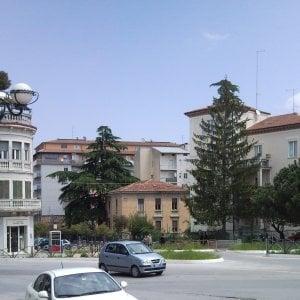 Campobasso, polemica su piazza Savoia intitolata a Falcone e Borsellino