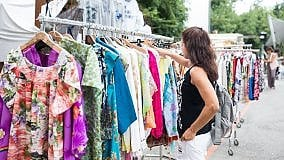 Shopping e dintorni    Antiquariato, vintage e handmade: mercatini per tutti i gusti