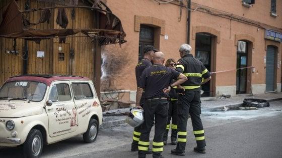 Esplosione in A14, le prime richieste di risarcimento