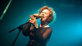 Sarah Jane Morris, Eloisa Atti, Cosmo tutti i concerti della settimana