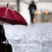 Temporali, nuova allerta meteo in Emilia-Romagna