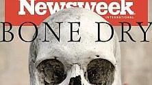 E' di un bolognese la cover di Newsweek
