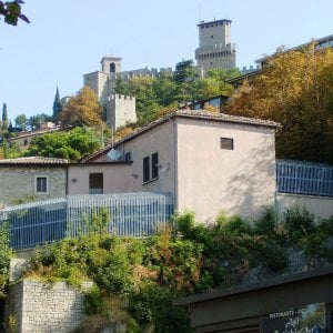 Evasi due detenuti dal carcere di San Marino