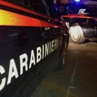 Reggio Emilia, sequestra la compagna: botte e violenze per tre giorni