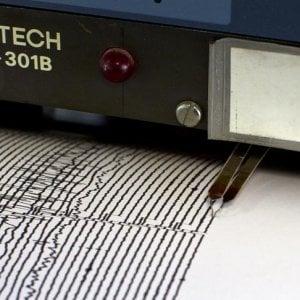 Due scosse di terremoto nel Reggiano