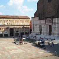 Bologna, al via i lavori per le rampe per disabili sul Crescentone