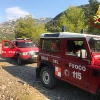 Turista bolognese annega in un lago in Trentino sotto gli occhi della moglie