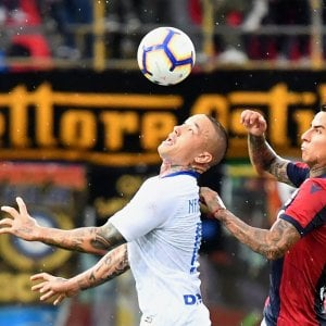 L'Inter vola a Bologna nella ripresa: 0-3
