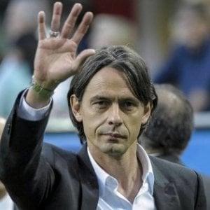 Bologna, per i bookmakers Inzaghi è tra i primi a saltare