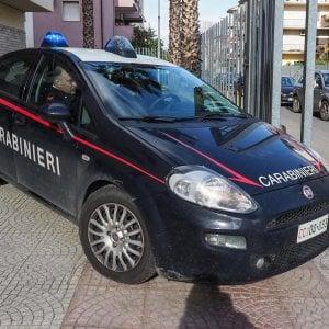 Cadavere carbonizzato a Modena: inchiesta per omicidio pluriaggravato