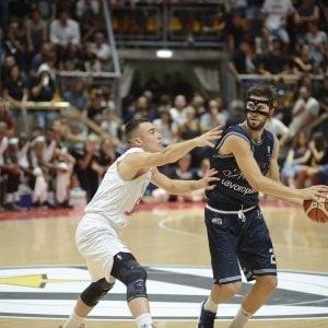 Memorial Porelli, il derby di Basket City alla Virtus