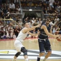 Memorial Porelli, il derby di Basket City alla Virtus