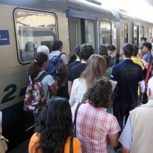 Investimento sui binari, treno fermo quasi sei ore in Romagna