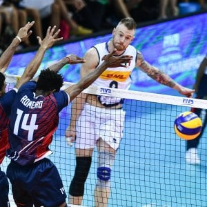Volley, week end  Mondiali al PalaDozza con Brasile, Belgio, Slovenia e Australia