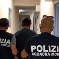 Bologna, 18 arresti per 3 tonnellate di hashish