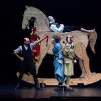 Bimbi, incontriamoci a teatro: sogni e realtà nella nuova stagione del