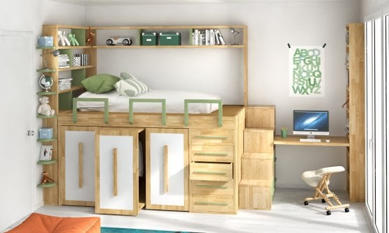 Cara, cosa nascondi sotto il letto? L\'armadio, i cassetti, la ...