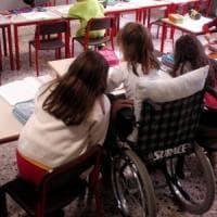 Bologna, i docenti di sostegno precari a Bussetti: