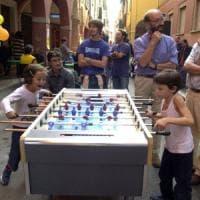 Gli appuntamenti di sabato 22 a Bologna: festa di Broccaindosso