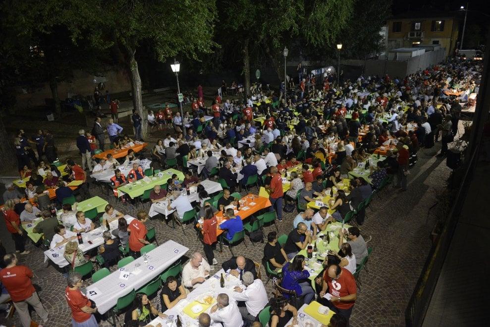 Borgo Panigale festeggia la sua rinascita