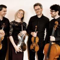 Gli appuntamenti di lunedì 24 a Bologna e dintorni: Quartetto Prometeo