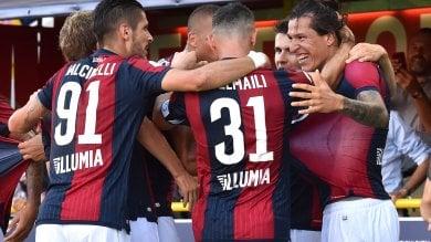Finalmente una gioia Roma ko, domani la Juve