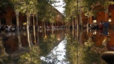 Meraviglia S.Stefano: pare un lago  Foto