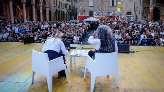 Ateneo di Bologna, studenti e professori contro la politica dell'odio