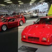 Ufficiale, il Motor Show trasloca da Bologna a Modena in primavera e diventa