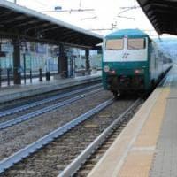 Modena, pugno e testata alla capotreno