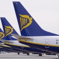 Bologna, nell'estate 2019 cinque nuove rotte Ryanair
