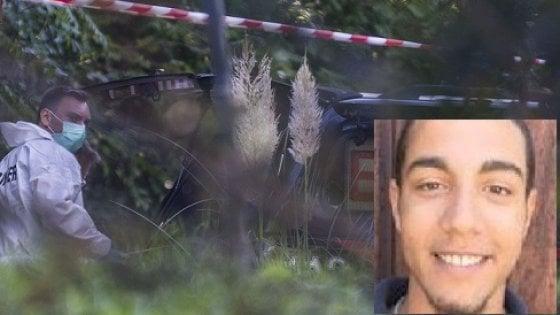 Giuseppe Balboni,  il 16enne scomparso, ucciso da un amico con la pistola del padre