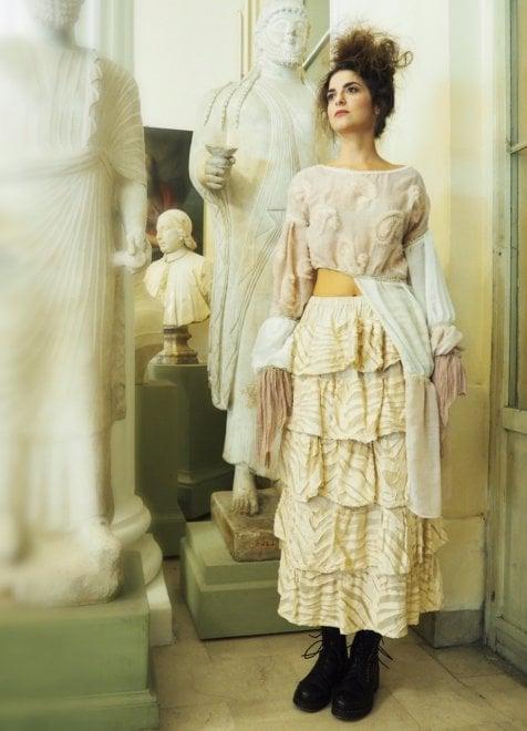 Cenerentola alla moda, le opere dei giovani creativi sfilano a Bologna