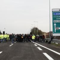 Bologna, riaperti tangenziale e raccordo dopo l'esplosione del 6 agosto. L'ad di Autostrade: