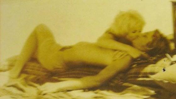 """Rolf cerca Nancy, primo amore in Riviera nel '66: """"Sei ancora arrabbiata con me?"""""""