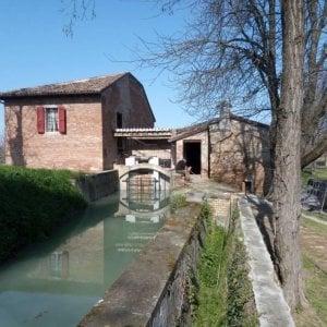 In Emilia Romagna rinascono i mulini storici