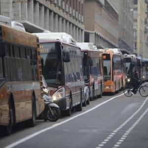 L'Emilia-Romagna fa retromarcia: i diesel euro 4 possono circolare