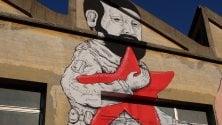 """""""Pennelli ribelli""""  disegnano  Foto  la Resistenza"""
