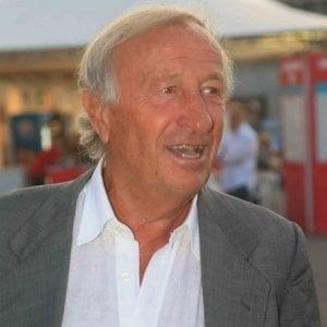 Cesena, Pippo Marchioro rapinato in strada