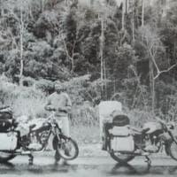 Sessant'anni fa fecero il giro del mondo: esposte a Borgo Panigale le due Ducati 175 della storica impresa di Tartarini e Monetti
