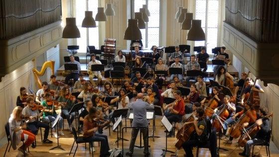Nasce l'Orchestra giovanile della via Emilia, i migliori talenti dai Conservatori