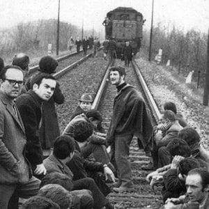 Bologna, un portale per ricostruire storie e memoria del '68 lungo la via Emilia